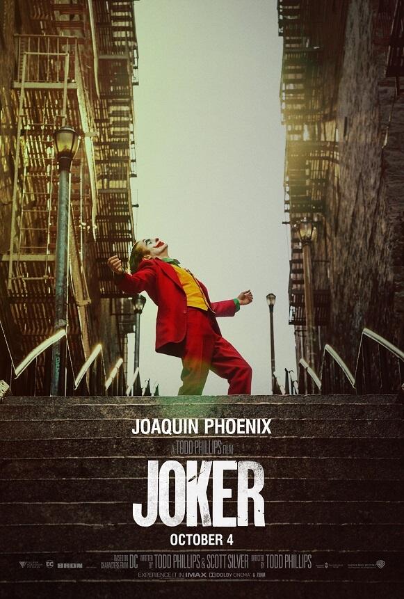 دانلود فیلم جوکر 2019 (به زودی)