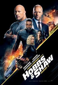 دانلود فیلم 2019 Fast and Furious : Hobbs & Shaw