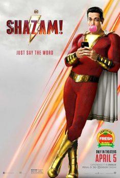 دانلود فیلم Shazam 2019 – شزم