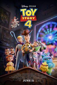 دانلود انیمیشن Toy Story 2019