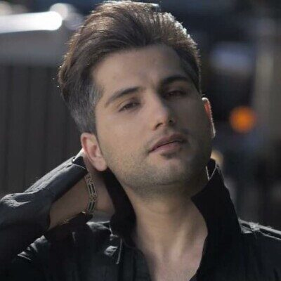 آهنگ هم رفیقمی هم عشقم  احمد سعیدی